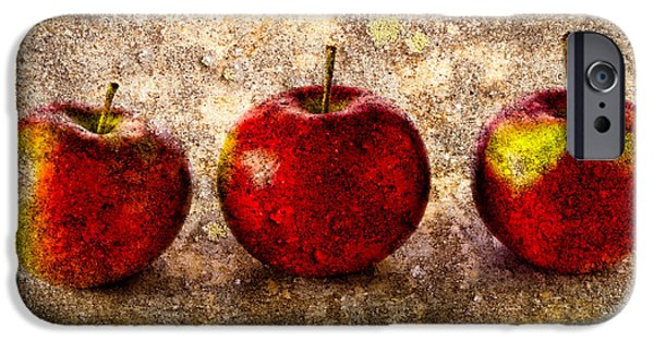 Transcendental iPhone Cases - Apple iPhone Case by Bob Orsillo