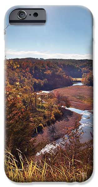 Arkansas Valley iPhone Case by Brandon Alms