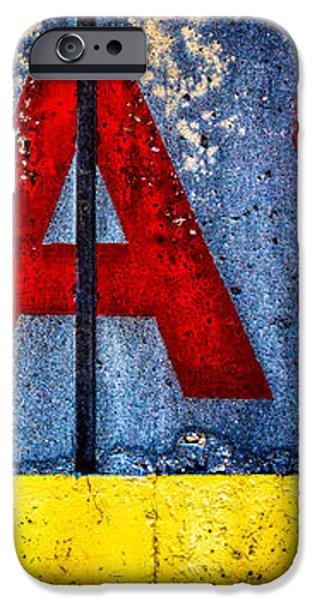 ASS iPhone Case by Bob Orsillo