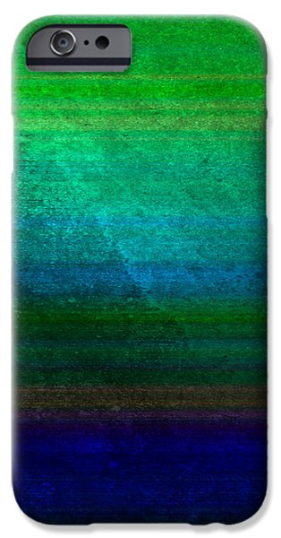 Aurora iPhone Case by Peter Tellone
