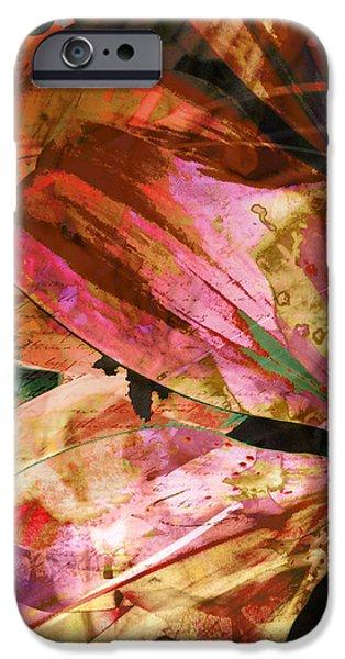 Awed iPhone Case by Yanni Theodorou