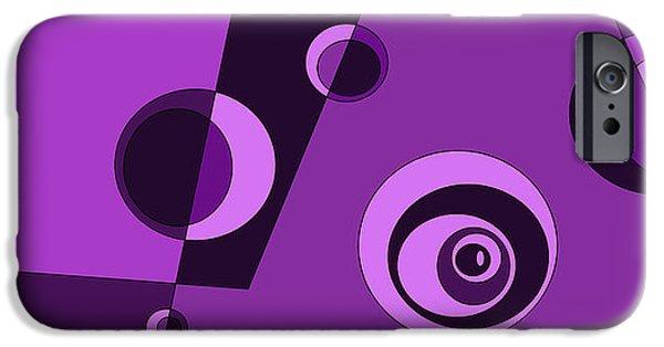 D.c. iPhone Cases - Balance 007 iPhone Case by Sir Josef  Putsche Social Critic