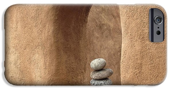 Balance iPhone Cases - Balance iPhone Case by Don Spenner