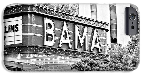 Bama iPhone Cases - Bama iPhone Case by Scott Pellegrin