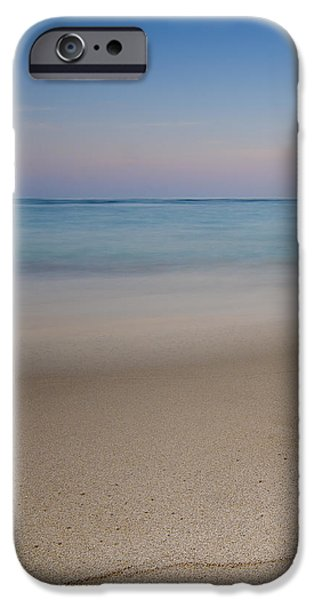 Beach Day iPhone Case by Tin Lung Chao