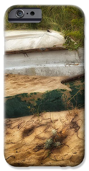 Beached iPhone Case by Bill  Wakeley