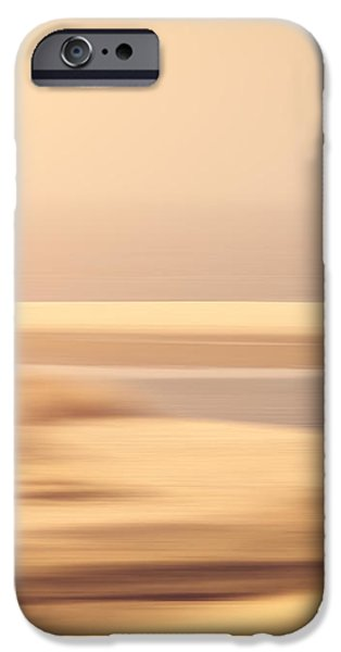 Beachscape iPhone Case by Wim Lanclus