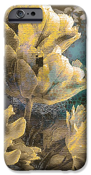 Beau iPhone Case by Yanni Theodorou