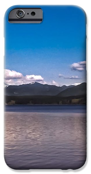 Beautiful BC iPhone Case by Robert Bales