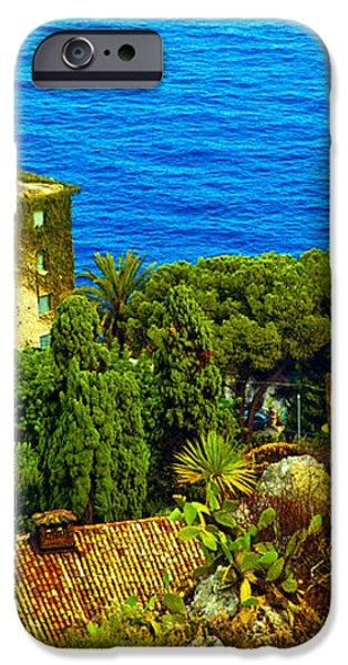 Beautiful Sicily iPhone Case by Madeline Ellis