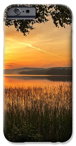 Beautiful View  iPhone Case by Rose-Maries Pictures