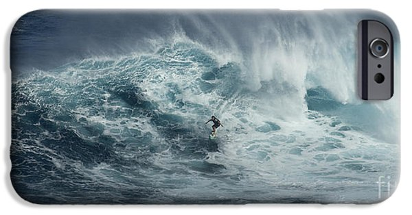 Escape iPhone Cases - Beauty Of The Extreme iPhone Case by Bob Christopher