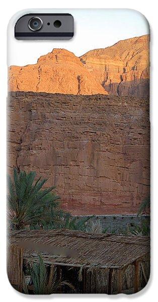 Beduin Camp in the Sinai Desert Egypt iPhone Case by Colette V Hera  Guggenheim