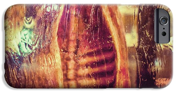 Kobe Beef iPhone Cases - Beef Carcass iPhone Case by Instants
