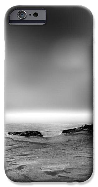 Before Sunrise iPhone Case by Bob Orsillo