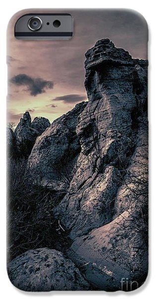 Bloody Battle iPhone Cases - Before the Battle iPhone Case by Jon Burch Photography