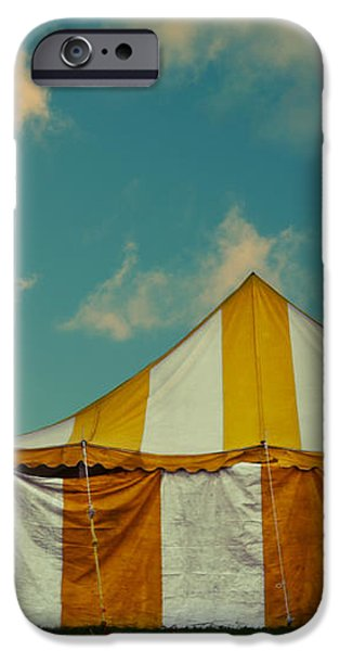 big top iPhone Case by Laura  Fasulo