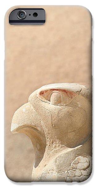 Bird of prey.. iPhone Case by A Rey