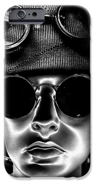 Abnormal iPhone Cases - Blinders - Limited Edition iPhone Case by Newel Hunter