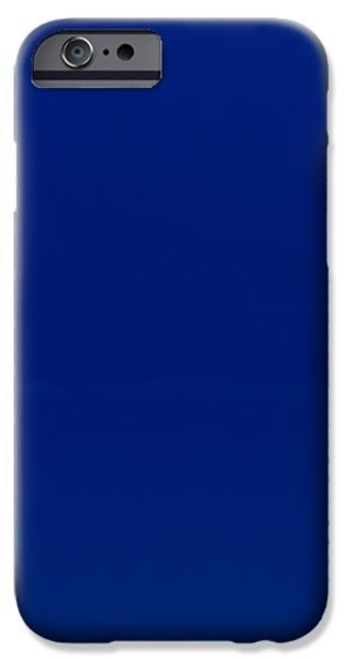 Blue Hour Steeple iPhone Case by Jeff Sinon
