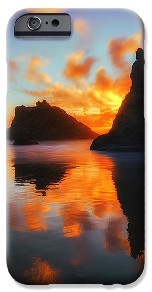 Boldly Bandon iPhone Case by Darren  White