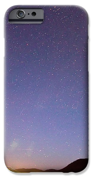 Bonanza Sky iPhone Case by James BO  Insogna
