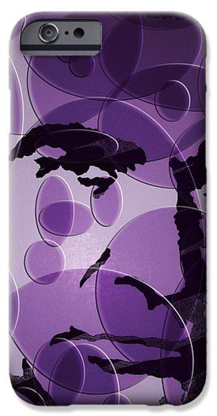 Bond is back iPhone Case by Robert Margetts