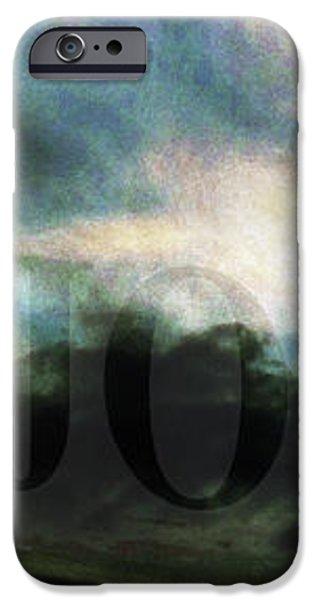 Bonjour  iPhone Case by Steven  Digman