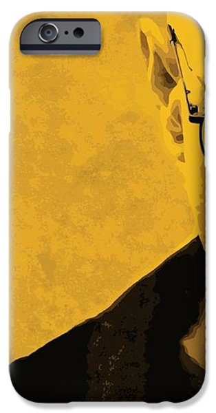 Breaking Bad iPhone Case by Gianfranco Weiss