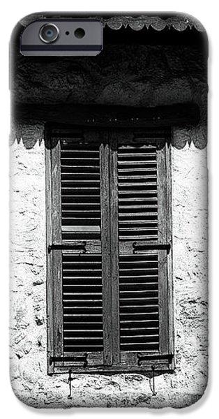 Byzantino iPhone Case by John Rizzuto