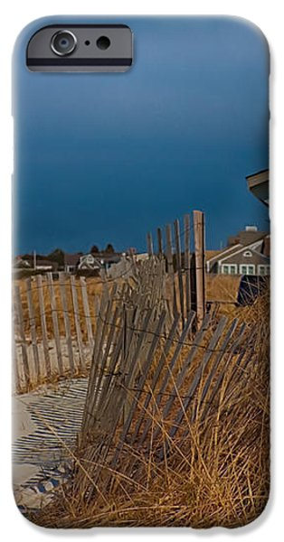 Cape Cod Memories iPhone Case by Jeff Folger