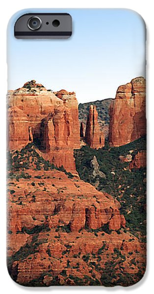 Cathedral Rock 2 iPhone Case by Ellen Henneke