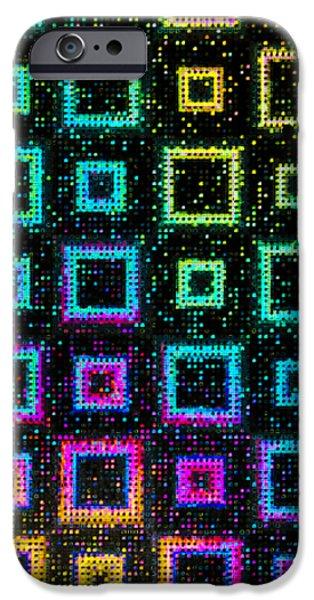 Celebration iPhone Case by Christi Kraft