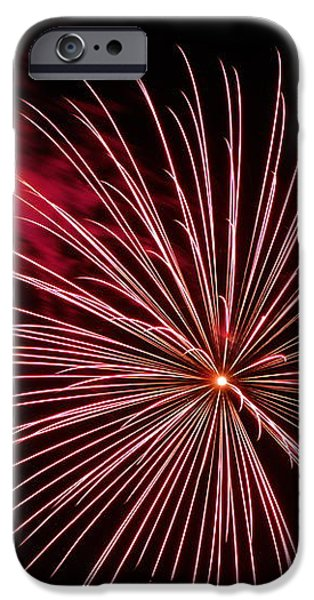 Celebration XVII iPhone Case by Pablo Rosales