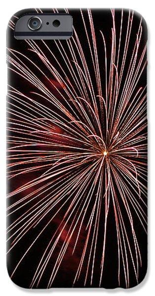 Celebration XXII iPhone Case by Pablo Rosales