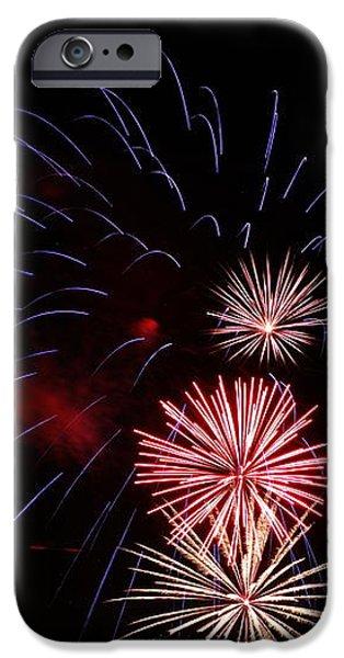 Celebration XXVIII iPhone Case by Pablo Rosales