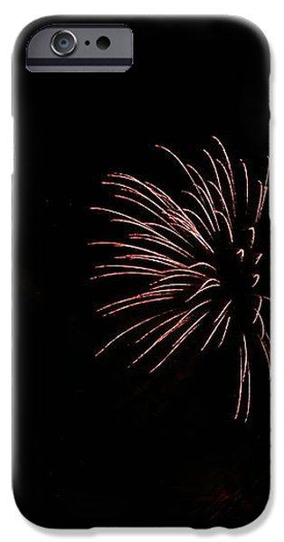 Celebration XXXIII iPhone Case by Pablo Rosales