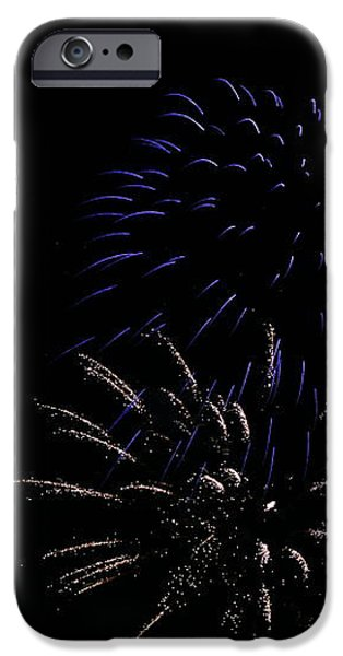 Celebration XXXIV iPhone Case by Pablo Rosales