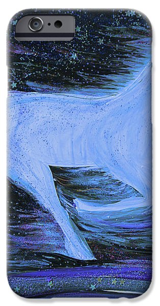 Celestial by jrr iPhone Case by First Star Art