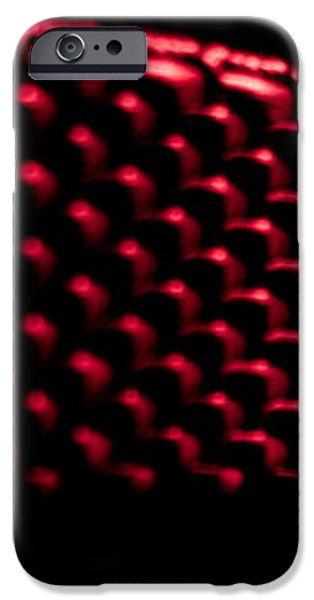 Chaise iPhone Case by Darryl Dalton