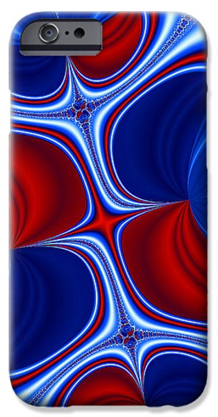 Changing Places iPhone Case by Ian Mitchell