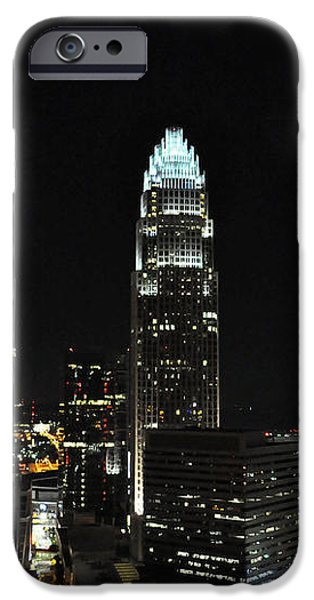 Charlotte Night CNP iPhone Case by Jim Brage