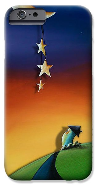 Charming iPhone Case by Cindy Thornton