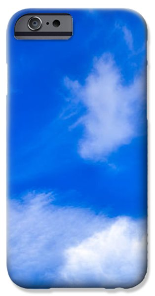 Check Your  Radar Here iPhone Case by Bob Orsillo