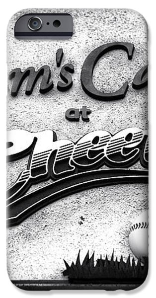 Cheers iPhone Case by John Rizzuto