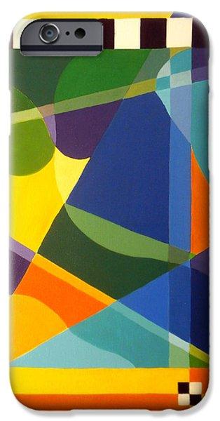 Cheers iPhone Case by Karyn Robinson