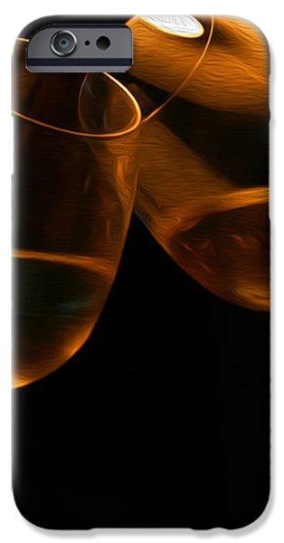 cheers iPhone Case by Patricia Hofmeester