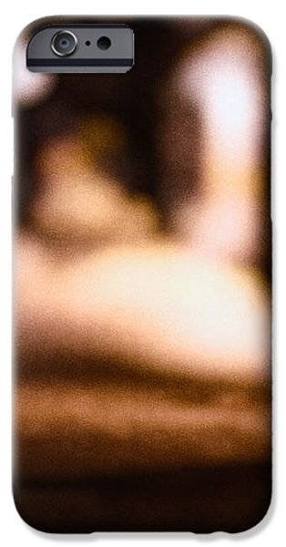 City Nights iPhone Case by Bob Orsillo