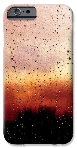 City Window iPhone Case by Bob Orsillo