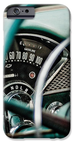 Classic Interior iPhone Case by Jt PhotoDesign